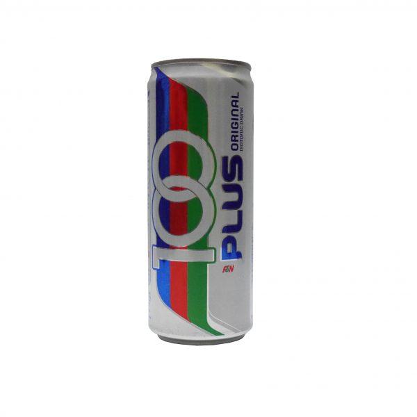 100PLUS TIN 325ML