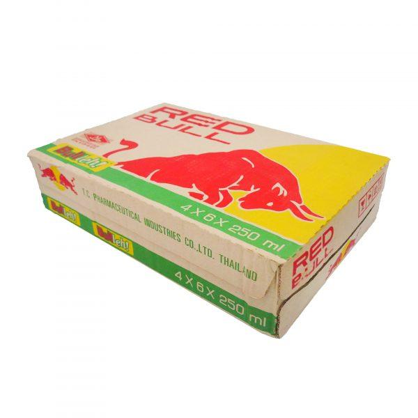 RED BULL 250ML x 24