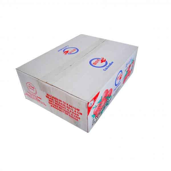 LAICI H&P (WHOLE EO) 565G x 12