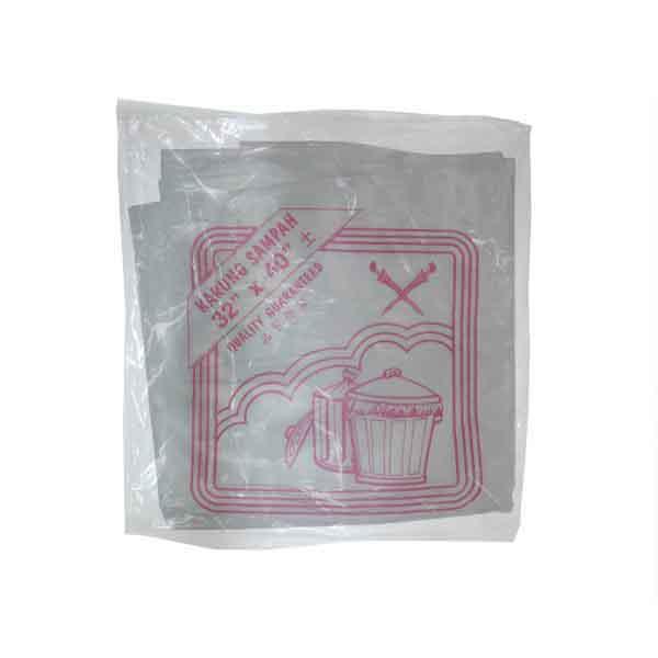 PLASTIC SAMPAH (S)