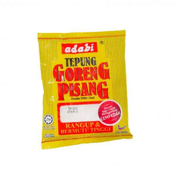 TPG GORENG PISANG ADABI 250G