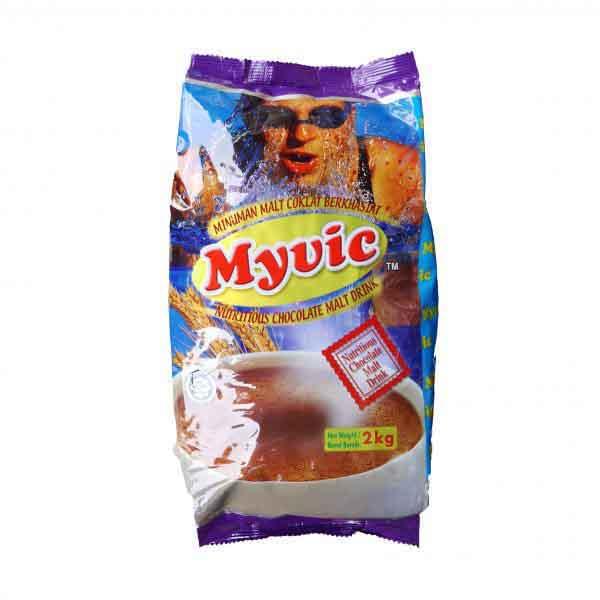 MYVIC 2KG