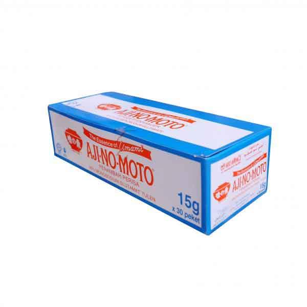 AJINOMOTO 15G x 30PKT